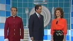 """Il pranzo è servito - Il """"Pranzo"""" di Corrado (1986 - 1990 ..."""